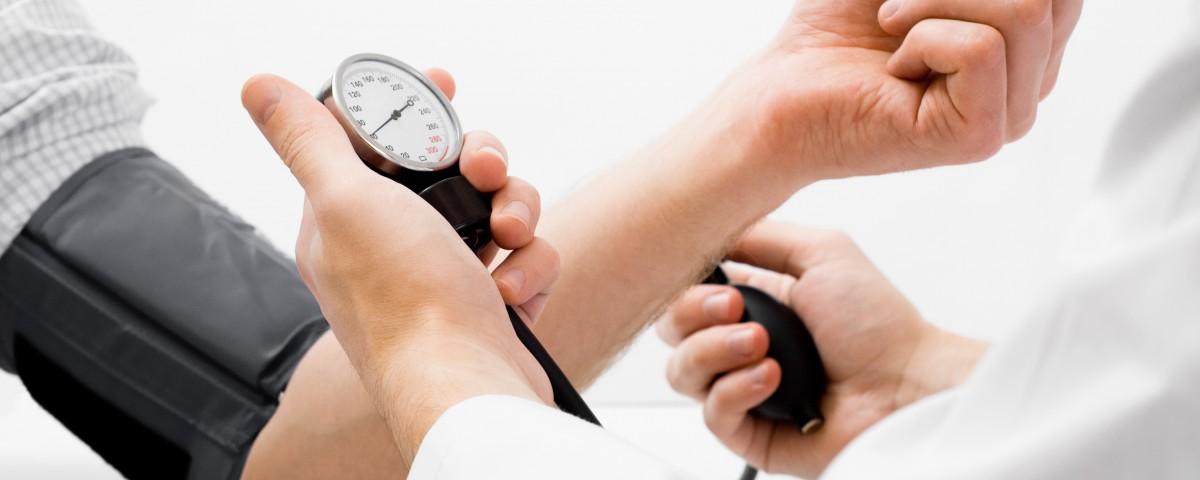 sumažinti spaudimą esant hipertenzijai